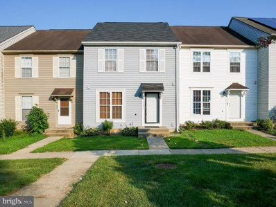 11423 Brundidge Terrace, Germantown, MD 20876 - #: MDMC670770