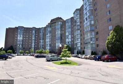 3200 N Leisure World Boulevard UNIT 920, Silver Spring, MD 20906 - #: MDMC670782