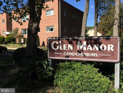 9736 Glen Avenue UNIT 202, Silver Spring, MD 20910 - #: MDMC670796