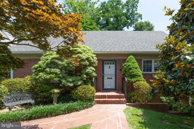 8803 Walnut Hill Road, Chevy Chase, MD 20815 - #: MDMC670820