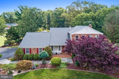 17709 Hollingsworth Drive, Rockville, MD 20855 - #: MDMC670836