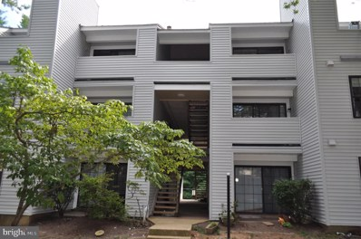 1605 Carriage House Terrace UNIT F, Silver Spring, MD 20904 - #: MDMC670904