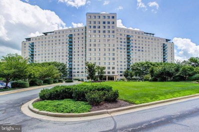 10401 Grosvenor Place UNIT 613, Rockville, MD 20852 - #: MDMC670912