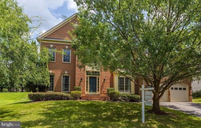 14033 Weeping Cherry Drive, Rockville, MD 20850 - #: MDMC670926