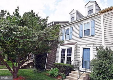 25 Forest Landing Court, Rockville, MD 20850 - #: MDMC670944