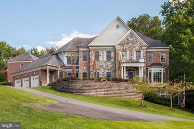 8605 Burning Tree Road, Bethesda, MD 20817 - #: MDMC671146