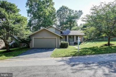 10619 Wayridge Drive, Gaithersburg, MD 20886 - #: MDMC671292
