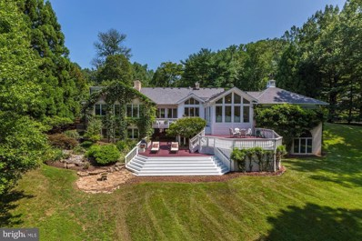 9008 Belmart Road, Potomac, MD 20854 - MLS#: MDMC671402