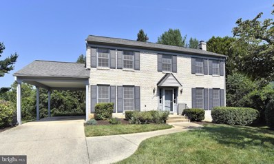 3033 Dubarry Lane, Brookeville, MD 20833 - #: MDMC671452