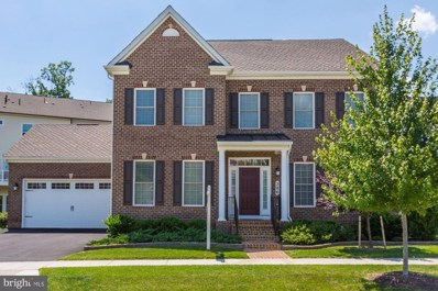 386 Caulfield Lane, Gaithersburg, MD 20878 - #: MDMC671510
