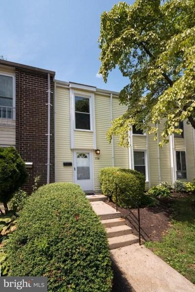 776 W Side Drive UNIT 9-C, Gaithersburg, MD 20878 - #: MDMC671612