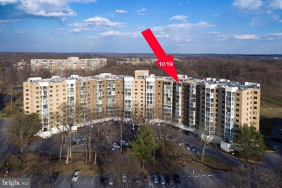 15107 Interlachen Drive UNIT 2-1019, Silver Spring, MD 20906 - #: MDMC671670