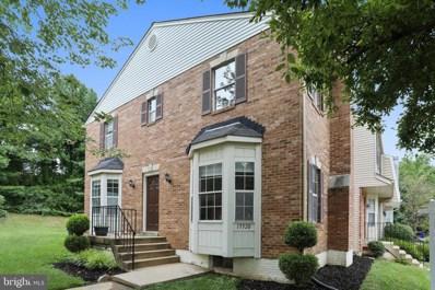 15520 Villisca Terrace, Derwood, MD 20855 - #: MDMC671686