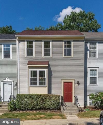 19011 Red Robin Terrace, Germantown, MD 20874 - MLS#: MDMC671712