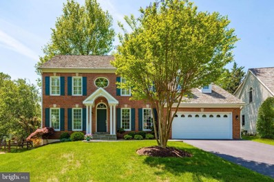 6 Citrus Grove Court, North Potomac, MD 20878 - #: MDMC671726