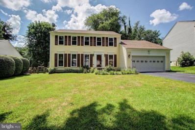 17105 Amity Drive, Derwood, MD 20855 - MLS#: MDMC671802