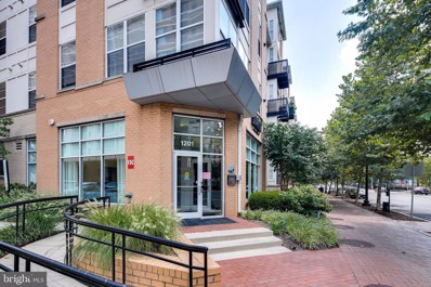 1201 East West Highway UNIT 425, Silver Spring, MD 20910 - #: MDMC671808