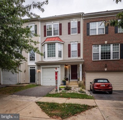 13333 Tivoli Fountain Court, Germantown, MD 20874 - #: MDMC671884