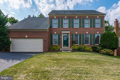 10828 Hillbrooke Lane, Potomac, MD 20854 - #: MDMC671924