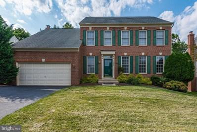 10828 Hillbrooke Lane, Potomac, MD 20854 - MLS#: MDMC671924