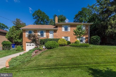 10706 Stoneyhill Drive, Silver Spring, MD 20901 - #: MDMC671948
