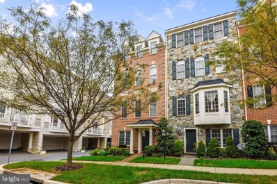 651 Hurdle Mill Place, Gaithersburg, MD 20877 - #: MDMC671952