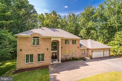 10105 Bevern Lane, Potomac, MD 20854 - #: MDMC671996
