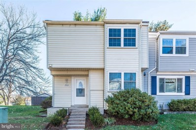 17433 Hoskinson Road, Poolesville, MD 20837 - #: MDMC672010