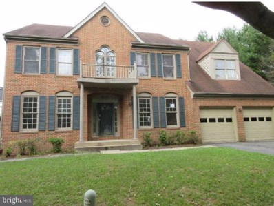 7508 Sawgrass Terrace, Montgomery Village, MD 20886 - #: MDMC672090