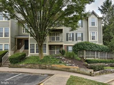 13112 Briarcliff Terrace UNIT 5-110, Germantown, MD 20874 - #: MDMC672116