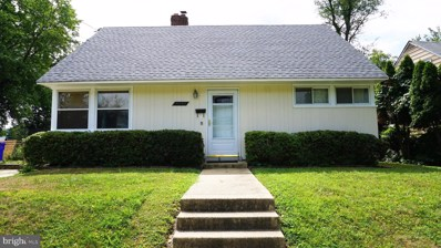 9709 Dilston Road, Silver Spring, MD 20903 - #: MDMC672140