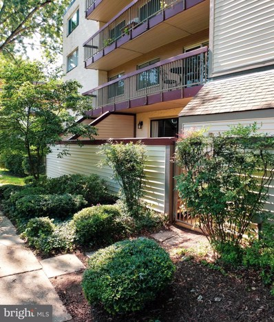 7420 Lakeview Drive UNIT W102, Bethesda, MD 20817 - #: MDMC672162