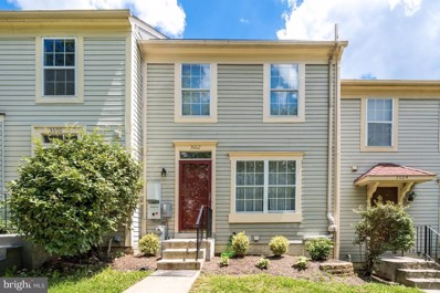 3602 Childress Terrace, Burtonsville, MD 20866 - #: MDMC672180