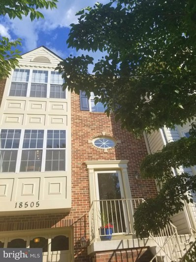 18505 Clovercrest Circle, Olney, MD 20832 - #: MDMC672196