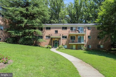 10506 Weymouth Street UNIT 201, Bethesda, MD 20814 - #: MDMC672466