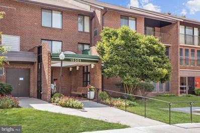 15301 Beaverbrook Court UNIT 92-1D, Silver Spring, MD 20906 - #: MDMC672486