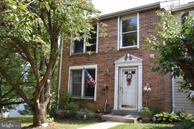 19037 Partridge Wood Drive, Germantown, MD 20874 - #: MDMC672508