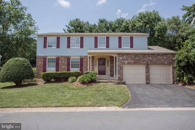 20328 Sandsfield Terrace, Germantown, MD 20876 - #: MDMC672510