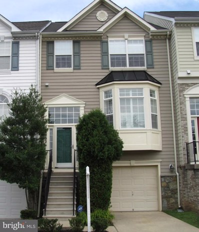 4802 Tothill Drive, Olney, MD 20832 - #: MDMC672512