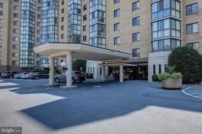 3310 N Leisure World Boulevard UNIT 6-209, Silver Spring, MD 20906 - #: MDMC672596