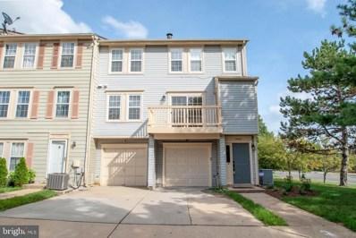14624 Wexhall Terrace UNIT 2-18, Burtonsville, MD 20866 - #: MDMC672644