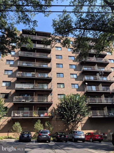 575 Thayer Avenue UNIT 601, Silver Spring, MD 20910 - #: MDMC672660