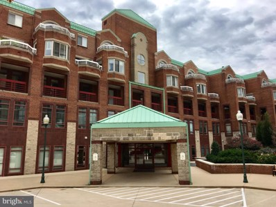 22 Courthouse Square UNIT 412, Rockville, MD 20850 - #: MDMC672666