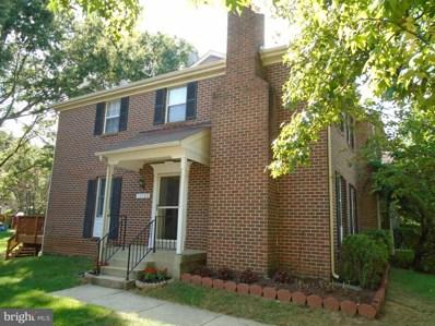 15730 Ambiance Drive, North Potomac, MD 20878 - #: MDMC672696