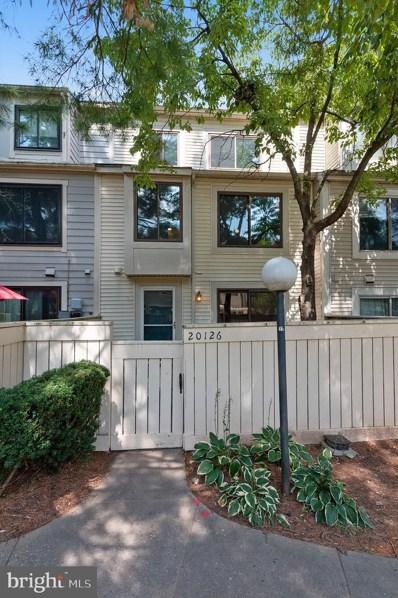 20126 Welbeck Terrace, Montgomery Village, MD 20886 - #: MDMC672722