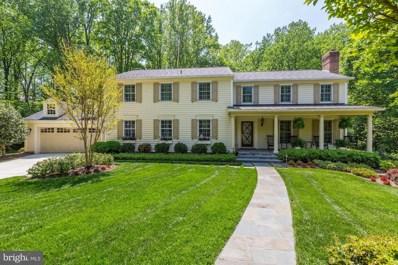 10428 Masters Terrace, Potomac, MD 20854 - #: MDMC672776