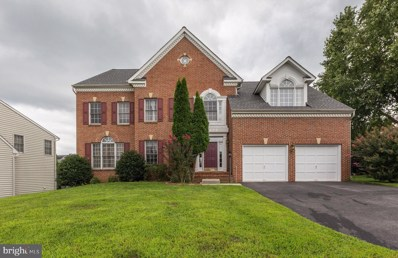 14404 Harvest Moon Road, Boyds, MD 20841 - #: MDMC672786
