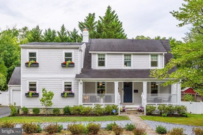 7004 Brookville Road, Chevy Chase, MD 20815 - #: MDMC672838
