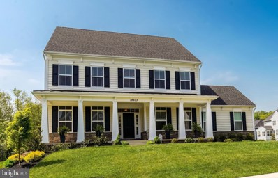 19603 Lewis Orchard Lane, Poolesville, MD 20837 - #: MDMC672900