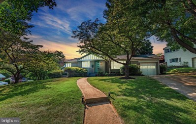 8400 Farrell Drive, Chevy Chase, MD 20815 - #: MDMC672966